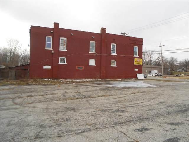 2461 Prospect Avenue, Kansas City, MO 64127 (#2258734) :: Edie Waters Network