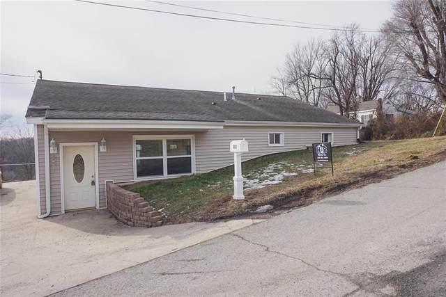 302 Plumb Street, Lexington, MO 64067 (#2258743) :: The Kedish Group at Keller Williams Realty