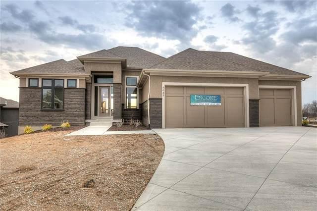 7041 N London Avenue, Kansas City, MO 64151 (#2258787) :: Team Real Estate