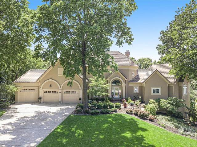 5840 Spinnaker Point, Parkville, MO 64152 (#2258790) :: Eric Craig Real Estate Team