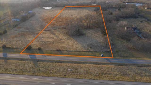 SW Outer Road, Harrisonville, MO 64701 (#2258803) :: Ask Cathy Marketing Group, LLC