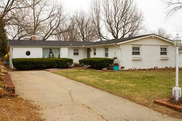 1704 Linden Lane, Atchison, KS 66002 (#2258807) :: Audra Heller and Associates