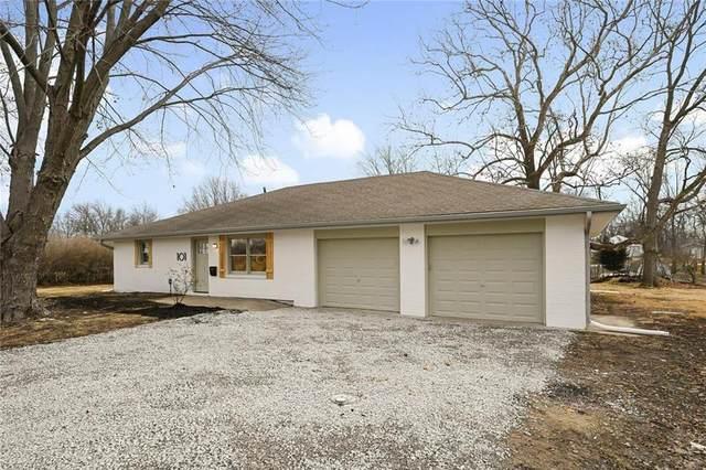 101 S Morrison Street, Raymore, MO 64083 (#2258847) :: Ron Henderson & Associates