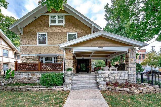 3541 Harrison Boulevard, Kansas City, MO 64109 (#2258872) :: Eric Craig Real Estate Team
