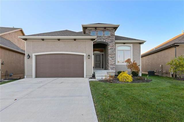 22286 W 119th Terrace, Olathe, KS 66061 (#2258889) :: Eric Craig Real Estate Team