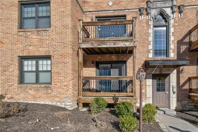 1108 W 46th Street #8, Kansas City, MO 64112 (#2258907) :: Eric Craig Real Estate Team
