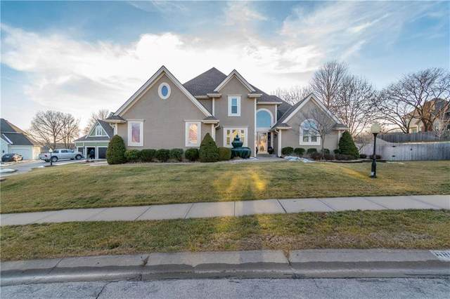 6808 N Charleston Drive, Kansas City, MO 64119 (#2258928) :: Eric Craig Real Estate Team