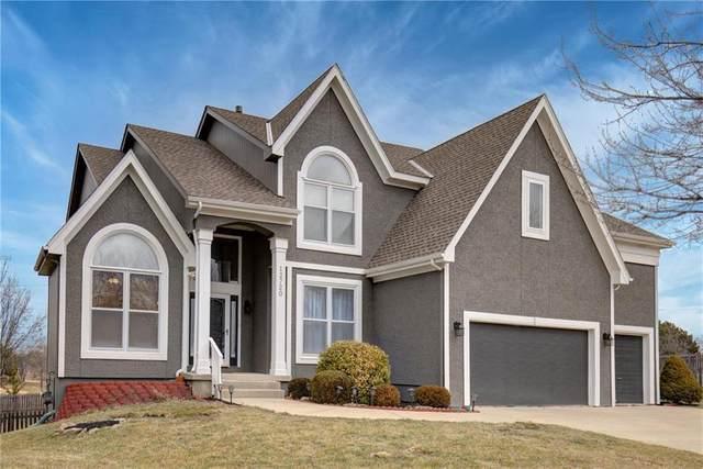 12720 Flint Street, Overland Park, KS 66213 (#2258930) :: House of Couse Group