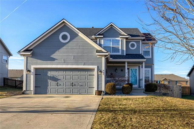 808 NW Poplar Court, Grain Valley, MO 64029 (#2258933) :: Ask Cathy Marketing Group, LLC