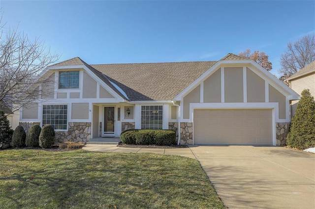 10202 Nieman Road, Overland Park, KS 66214 (#2258962) :: House of Couse Group