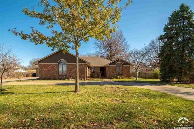 504 Elm Street, Overbrook, KS 66524 (#2258975) :: The Kedish Group at Keller Williams Realty