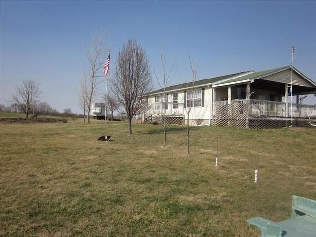 630 NE Catawba Road, Braymer, MO 64624 (#2258983) :: The Kedish Group at Keller Williams Realty