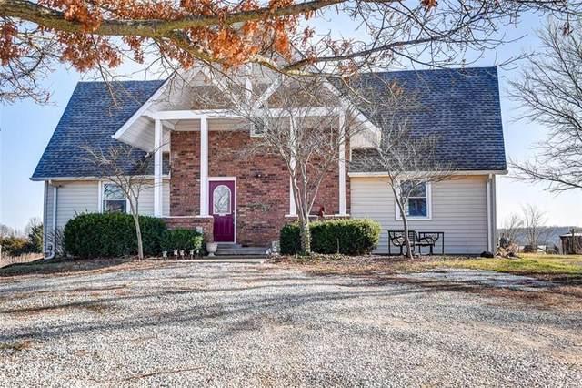 14712 150th Street, Bonner Springs, KS 66012 (#2258984) :: Team Real Estate