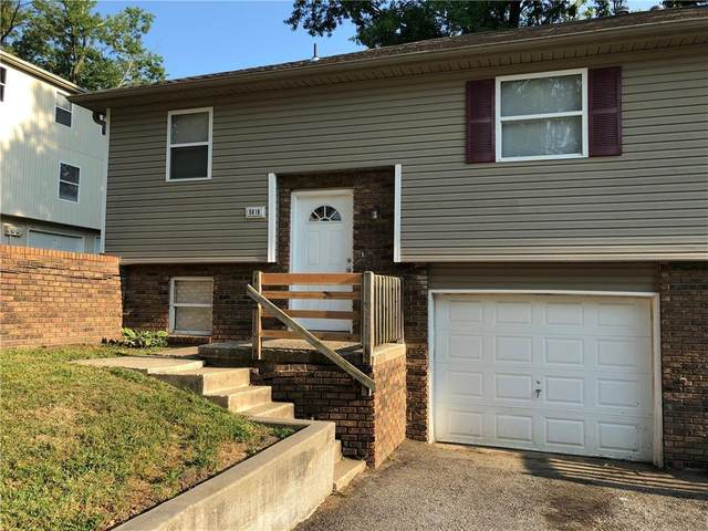 5010 N Topping Avenue, Kansas City, MO 64119 (#2259023) :: The Shannon Lyon Group - ReeceNichols