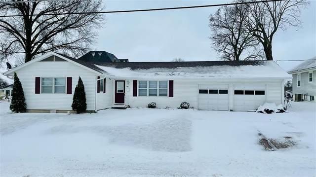704 E 7th Street, Trenton, MO 64683 (#2259039) :: The Kedish Group at Keller Williams Realty