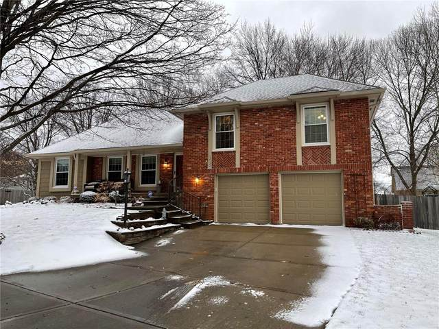 12132 W 104 Terrace, Overland Park, KS 66215 (#2259040) :: Eric Craig Real Estate Team