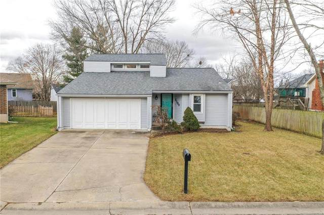 5109 S Megan Court, Independence, MO 64055 (#2259046) :: Audra Heller and Associates