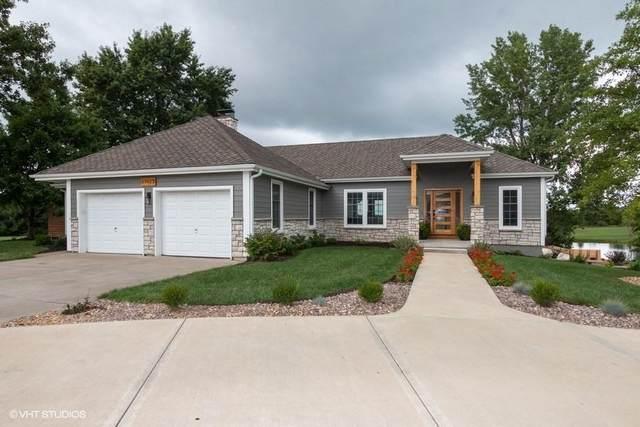 13022 NE 112th Street, Liberty, MO 64068 (#2259047) :: Eric Craig Real Estate Team