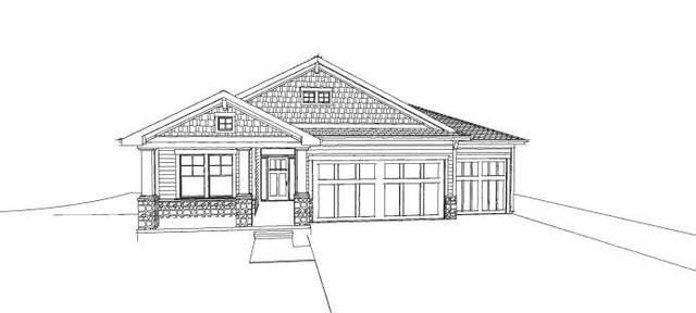8417 Laramie Street, De Soto, KS 66018 (#2259063) :: House of Couse Group