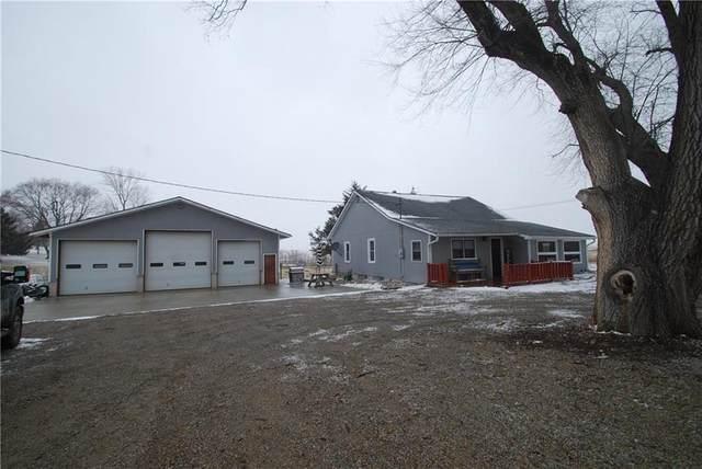 16565 Santa Fe Trail, Leavenworth, KS 66048 (#2259064) :: Dani Beyer Real Estate