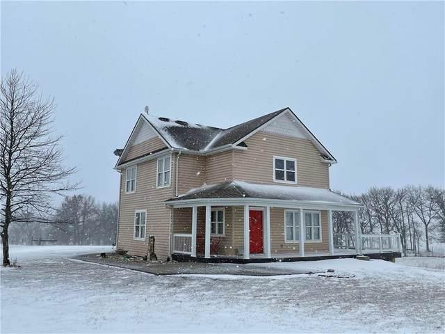 6225 SE Perren Road, Holt, MO 64048 (#2259071) :: Dani Beyer Real Estate
