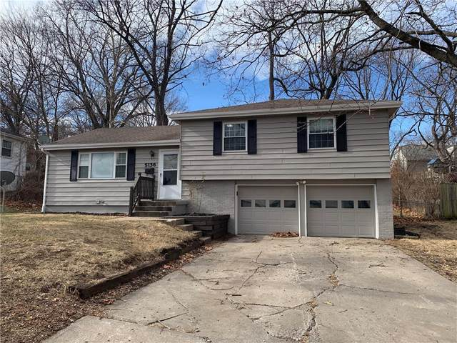 5136 N Sycamore Avenue, Kansas City, MO 64119 (#2259074) :: The Shannon Lyon Group - ReeceNichols