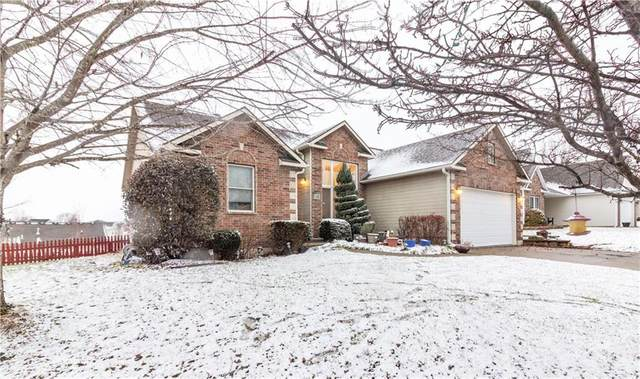 108 Post Oak Court, Warrensburg, MO 64093 (#2259101) :: House of Couse Group