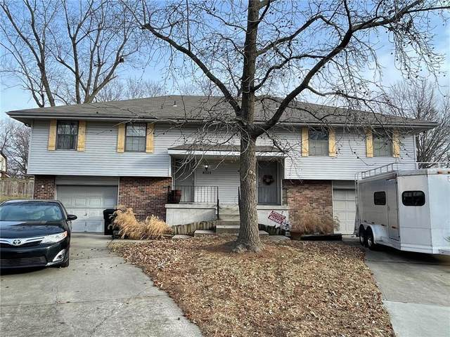 8525 Ditzler Street, Raytown, MO 64138 (#2259105) :: Edie Waters Network