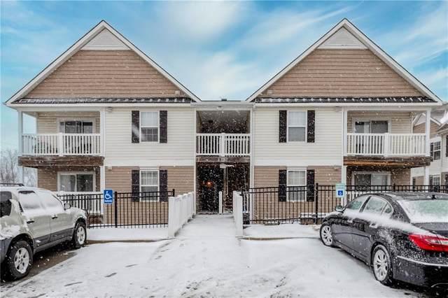 8121 N Lawndale Avenue 1B, Kansas City, MO 64119 (#2259116) :: Eric Craig Real Estate Team