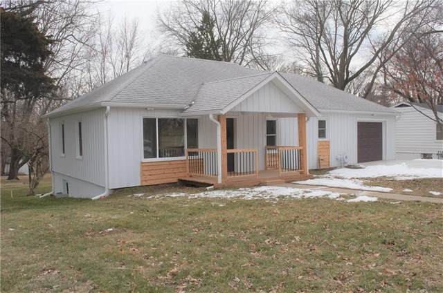 147 E Lowell Street, Kansas City, MO 64119 (#2259146) :: Eric Craig Real Estate Team