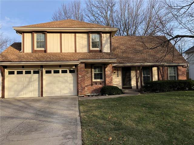10449 Bradshaw Street, Overland Park, KS 66215 (#2259148) :: Eric Craig Real Estate Team