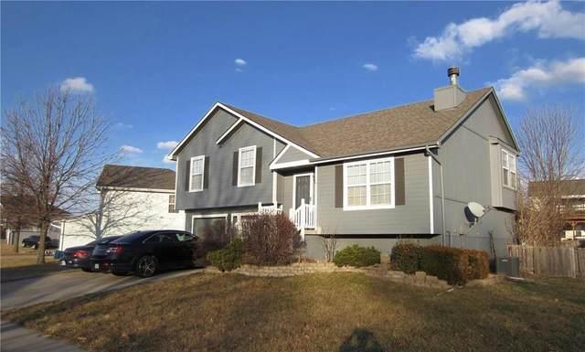1813 Kathleen Way, Kearney, MO 64060 (#2259159) :: Eric Craig Real Estate Team