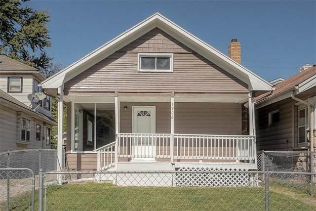 1900 Armstrong Avenue, Kansas City, KS 66102 (#2259165) :: The Kedish Group at Keller Williams Realty