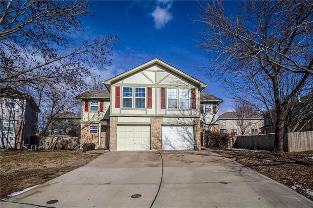 13314 Walnut Street, Kansas City, MO 64145 (#2259173) :: House of Couse Group