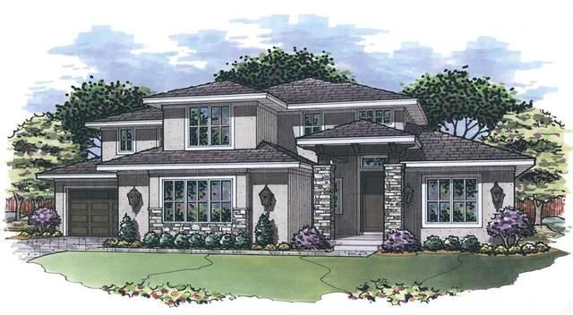 24449 W 121st Street, Olathe, KS 66061 (#2259178) :: The Rucker Group
