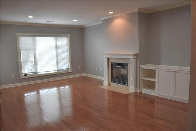 10511 Mission Road #209, Leawood, KS 66206 (#2259181) :: Eric Craig Real Estate Team