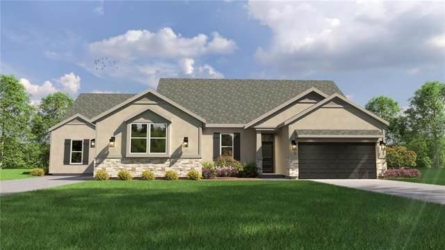 17050 W 168th Place, Olathe, KS 66062 (#2259194) :: Team Real Estate