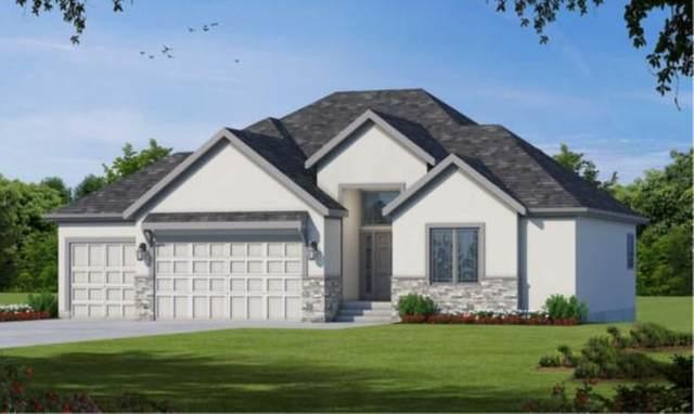 16951 S Penrose Lane, Olathe, KS 66062 (#2259195) :: Ron Henderson & Associates