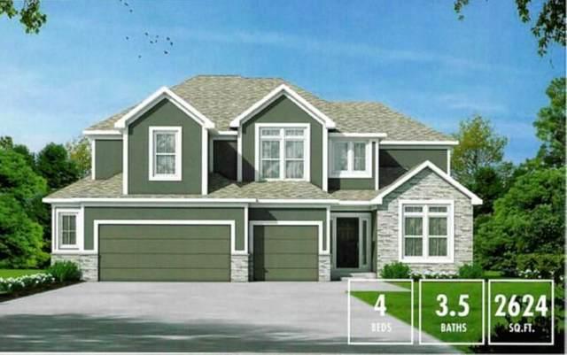 16926 S Penrose Lane, Olathe, KS 66062 (#2259196) :: Team Real Estate