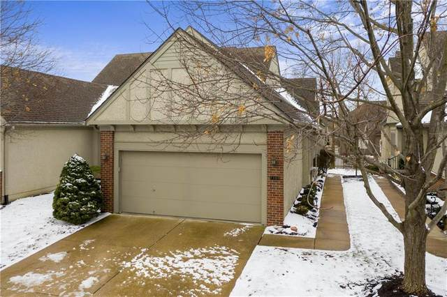 7305 W 144th Place, Overland Park, KS 66223 (#2259204) :: The Gunselman Team
