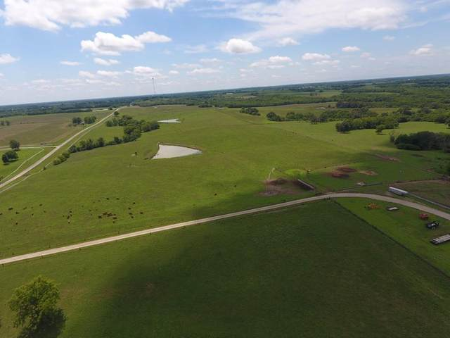 Tract3 Jj Highway, Chillicothe, MO 64601 (#2259242) :: Ron Henderson & Associates