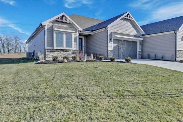 12943 S Alden Street, Olathe, KS 66062 (MLS #2177083) :: Stone & Story Real Estate Group