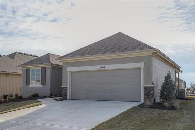13708 Bentley Street, Overland Park, KS 66221 (#2187391) :: Audra Heller and Associates