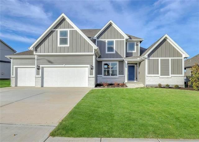 8304 NE 89th Street, Kansas City, MO 64157 (#2202906) :: Eric Craig Real Estate Team
