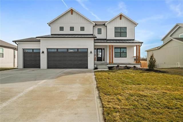 18229 Hauser Street, Overland Park, KS 66013 (#2232011) :: Ask Cathy Marketing Group, LLC