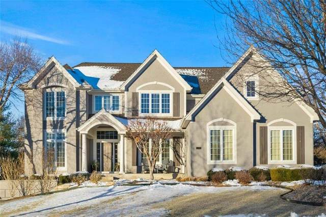 14118 Manor Drive, Leawood, KS 66224 (#2233910) :: Ask Cathy Marketing Group, LLC
