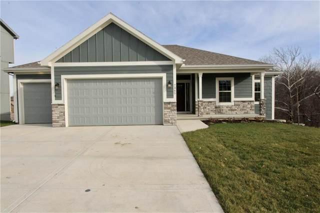 7365 N Lamar Drive, Kansas City, MO 64152 (#2235634) :: Audra Heller and Associates