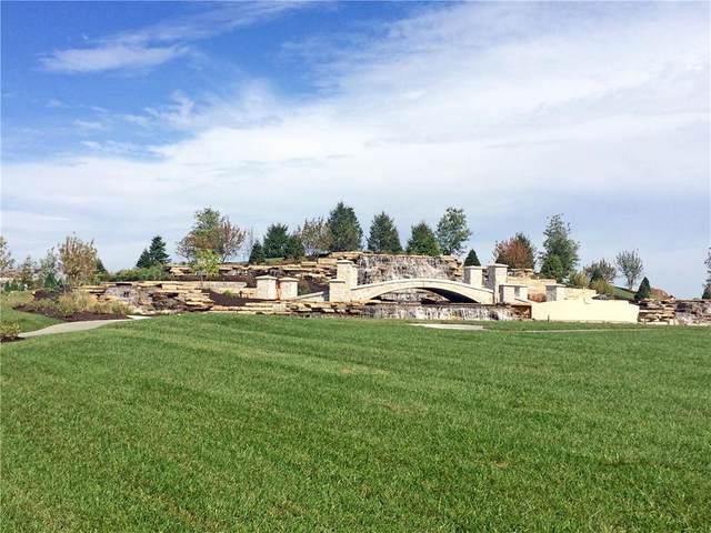 16554 S Lichtenauer Drive, Olathe, KS 66062 (#2236256) :: Eric Craig Real Estate Team