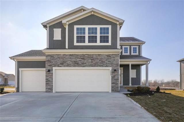 1833 NE Griffin Drive, Lee's Summit, MO 64086 (#2236680) :: Eric Craig Real Estate Team