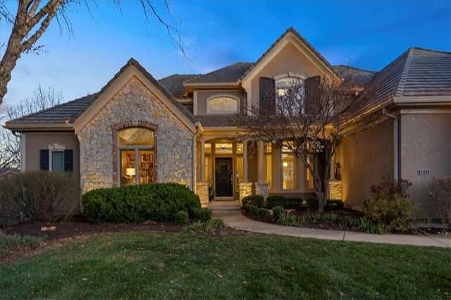 4935 Constance Street, Shawnee, KS 66216 (#2242939) :: Team Real Estate